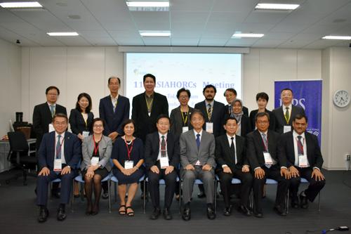 届亚洲资助机构领导人会议图片